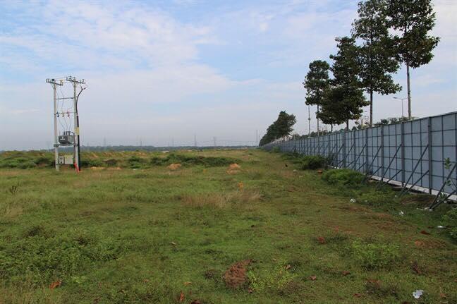 Khu đất 43 ha bị chuyển nhượng trái quy định gây thất thoát hàng ngàn tỷ đồng