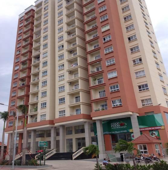 Chủ đầu tư chung cư Trương Đình Hội bị xử phạt 125 triệu đồng vì không bàn giao phí bảo trì 2%