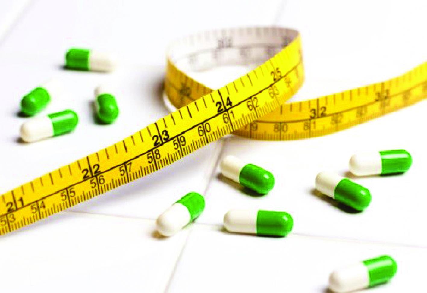 Không viên giảm béo nào hiệu quả bằng tập thể dục kết hợp với dinh dưỡng hợp lý
