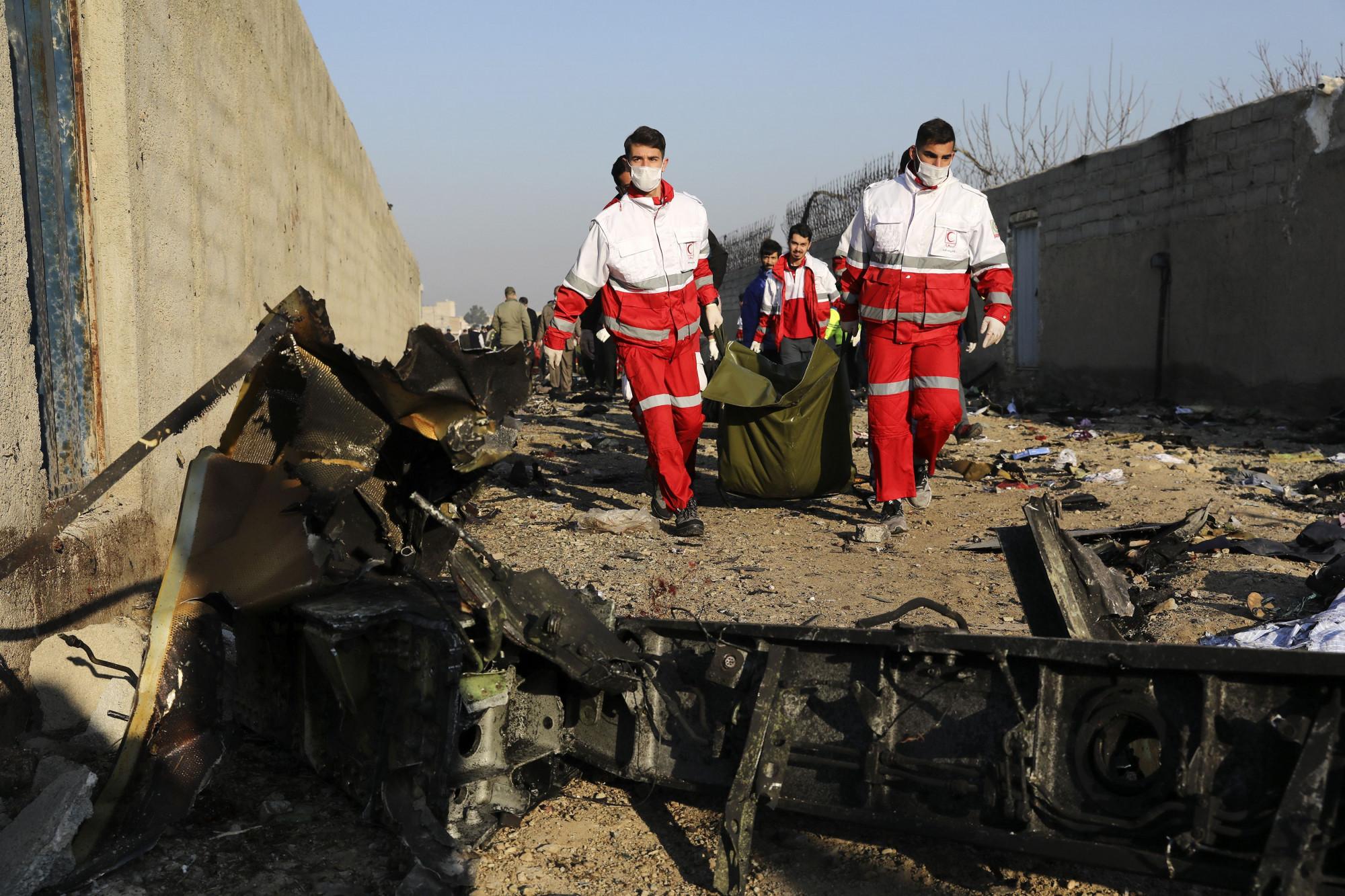 Các nguồn tin cho biết trên 170 người đã thiệt mạng, dù vậy vẫn chưa có con số và thông tin cụ thể về các nạn nhân.