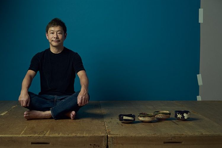 Vị tỷ phú 44 tuổi người Nhật Bản muốn theo đuổi ý tưởng về việc cung cấp thu nhập cơ bản cho mỗi người dân để họ không còn lo trang trải cuộc sống.