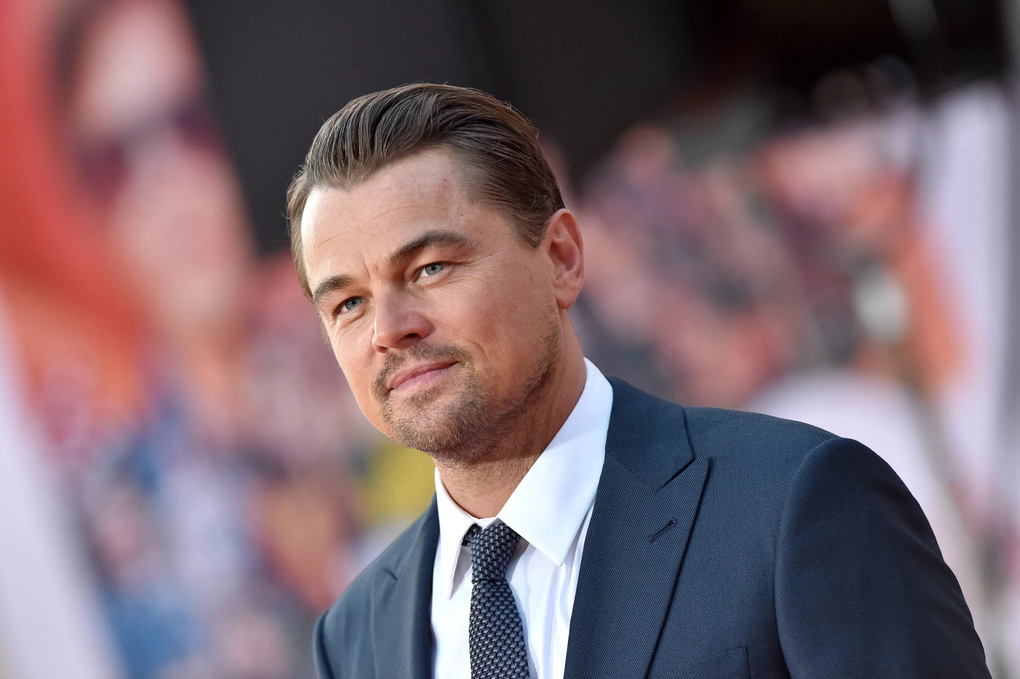 Nam diễn viên Leonardo DiCaprio