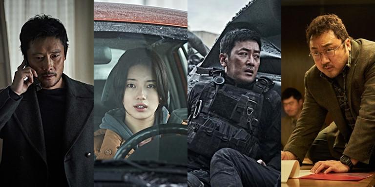 Các diễn viên tham gia Đại thảm họa núi Baekdu