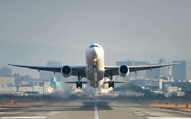 Vingroup tuyên bố rút khỏi lĩnh vực vận tải hàng không. Ảnh: minh hoạ