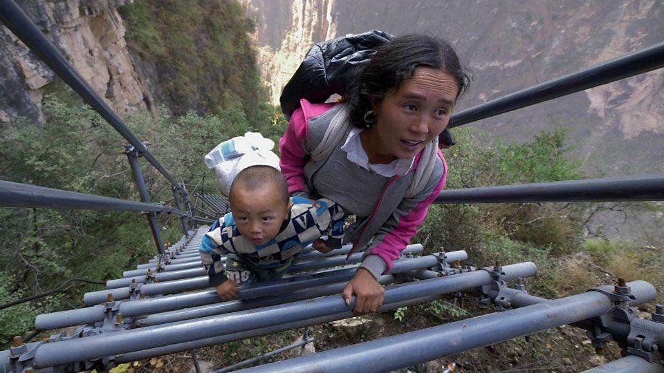 Năm 2017 có 30,46 triệu người dân nông thôn vẫn sống dưới mức nghèo khổ tại Trung Quốc.
