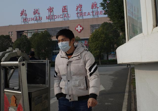 Các bệnh nhân tại Vũ Hán đều được cách ly và theo dõi nghiêm ngặt, đến nay đã có một trường hợp tử vong.