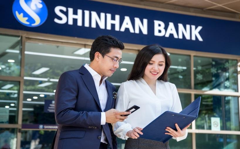 Shinhan được Tổ chức xếp hạng tín nhiệm quốc tế Standard & Poor's đánh giá phát triển ổn định