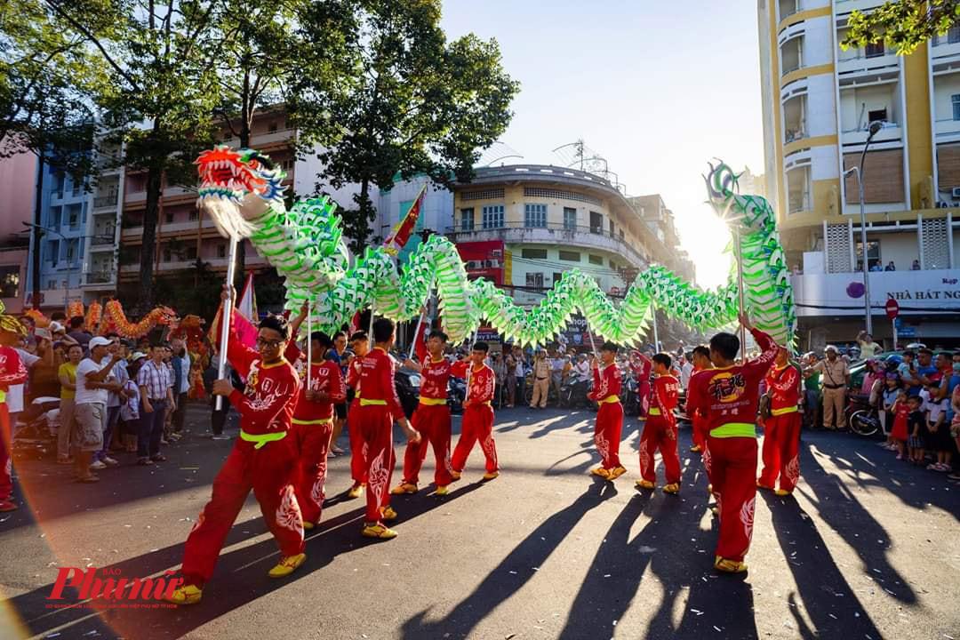 Người dân có thể đón xem và tham gia Lễ hội Tết Nguyê Tiêu xuân Canh Tý 2020 theo lịch của BTC đã thông báo