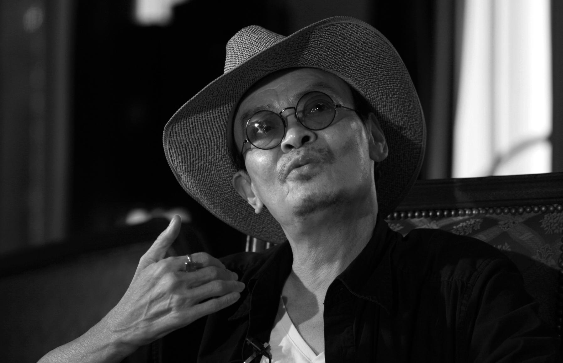 Cố nhạc sĩ Thanh Tùng