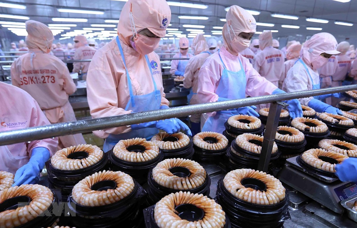 Tiêu chuẩn nhập khẩu hàng hóa vào châu Âu vẫn rất cao, là thách thức lớn đối với các sản phẩm Việt
