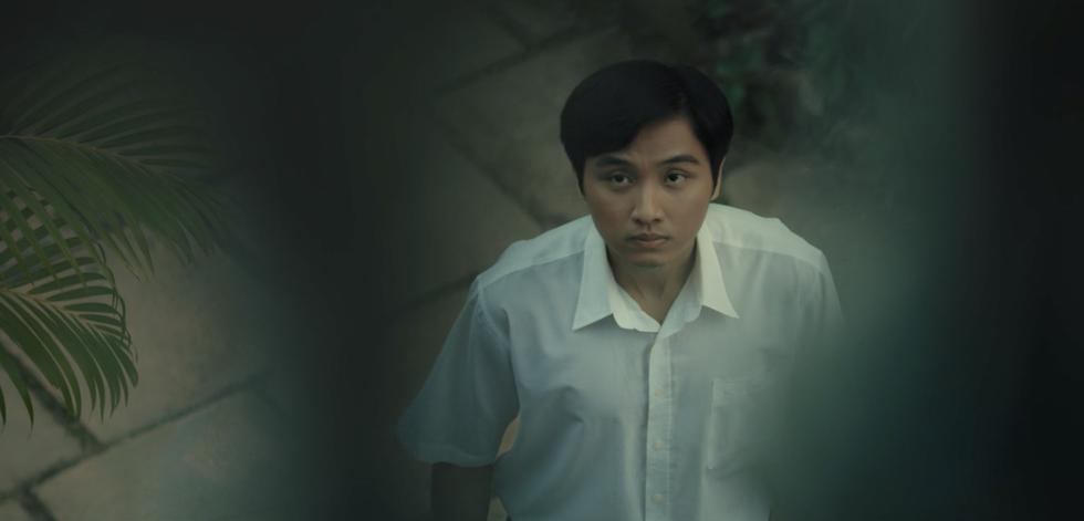 Trịnh Tài trong vai diễn Thiện Tâm với tác phẩm Bắc Kim Thang.