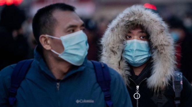 Đến nay có khoảng 300 người nhiễm coronavirus Vũ Hán ở Trung Quốc - Ảnh: Getty Images