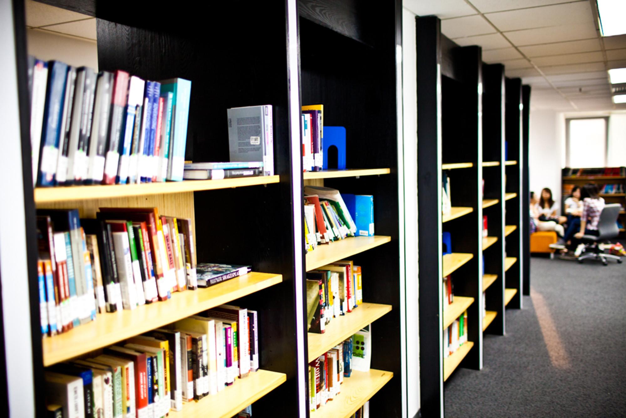 Kho học liệu tiếng Anh lớn nhất hiện nay tại VN gọi tên thư viện RMIT