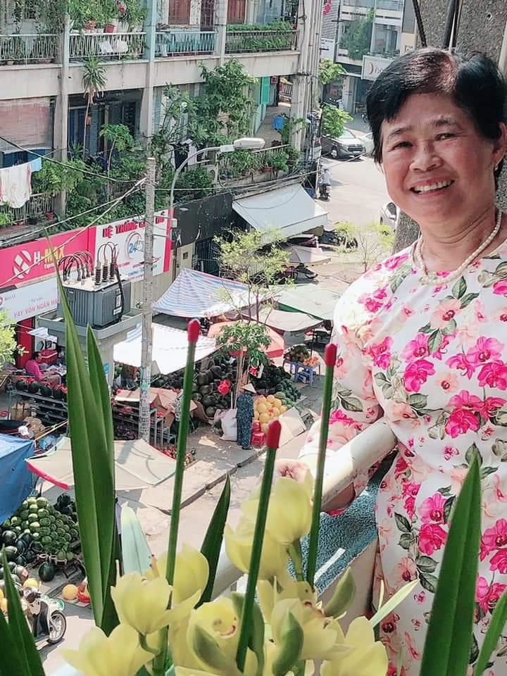 Ngày đầu năm của vị bác sĩ 40 năm vì cộng đồng: Ngô Thị Ánh Đông