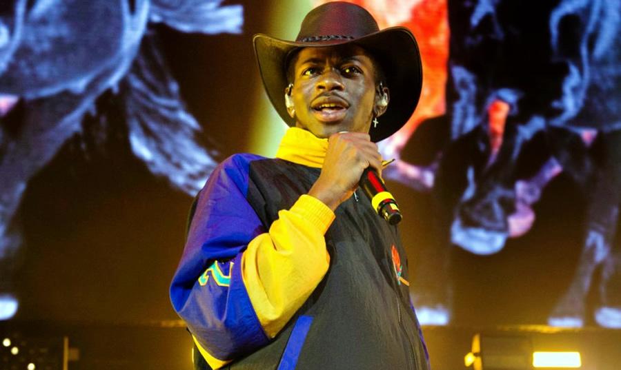 Lil Nas X, 20 tuổi nhận được 6 đề cử tại Grammy