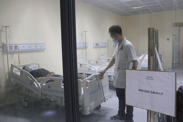 Sau khi nghi nhiễm virus nCoV, nam thanh niên đi xuất khẩu lao động tại Đài Loan đã được cách ly