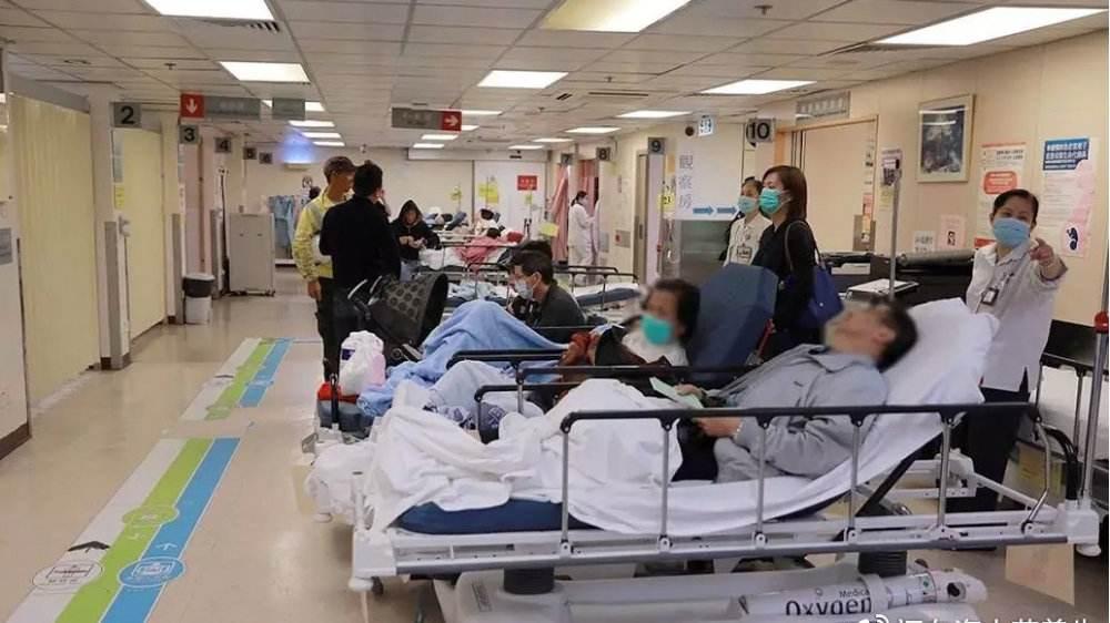Bệnh nhân mệt mỏi