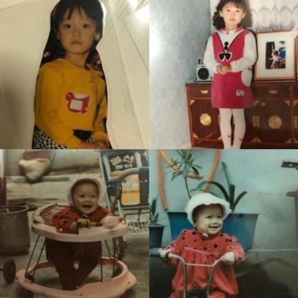 Có thể thấy gương mặt của nữ diễn viên không có nhiều thay đỏi so với hiện tại xứng đáng là một trong những mỹ nhân làng giải trí Hàn Quốc.