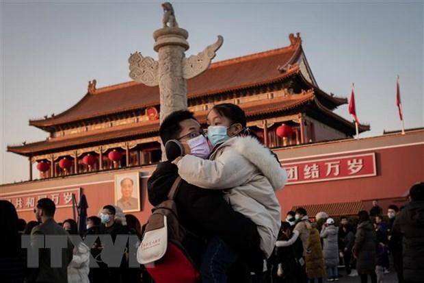 Số người mắc và tử vong do virus Corona vẫn gia tăng chóng mặt tại Trung Quốc