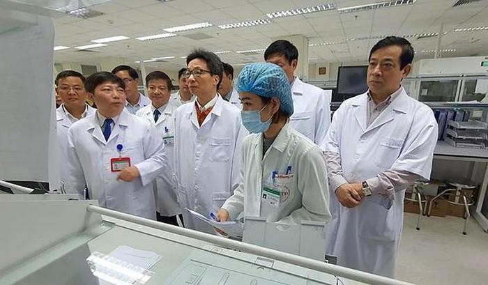 Bộ Y tế Việt Nam công bố đường dây nóng để tiếp nhận thông tin về virus Corona