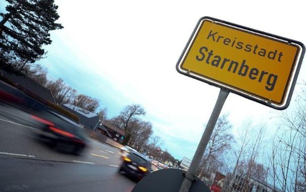 Hôm 28/1, Đức xác nhận trường hợp đầu tiên nhiễm chủng coronavirus mới tại thị trấn Starnberg, nhưng không cho biết thêm thông tin về bệnh nhân.