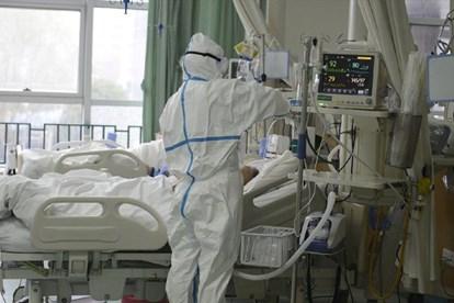 Số người nhiễm bệnh và tử vong vì virus corona tiếp tục gia tăng.