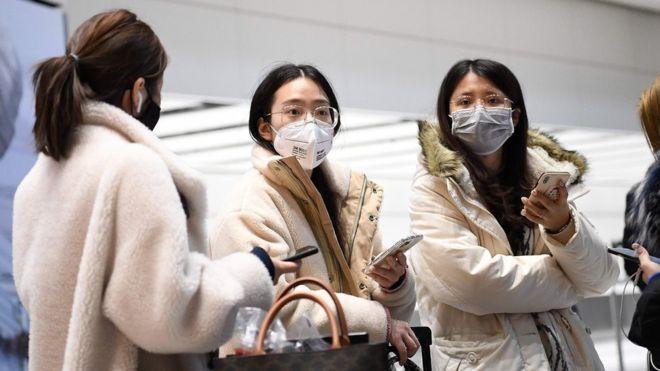 Đã có gần 6.000 ca lây nhiễm virus 2019-nCoV được xác định ở Trung Quốc