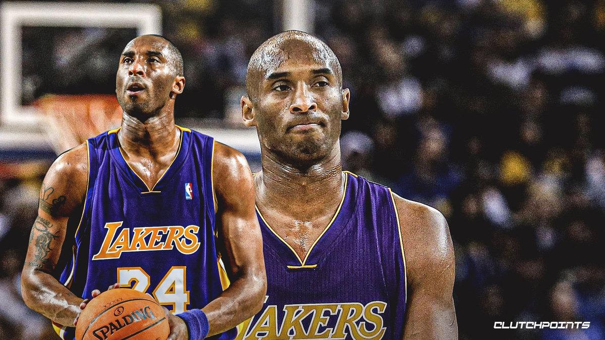 Kobe Bryant thời kỳ thi đấu đỉnh cao