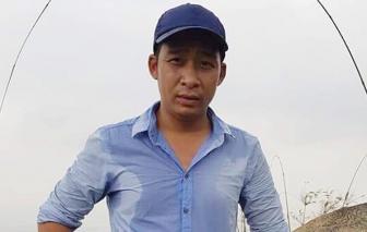 Nghi can Tuấn gây ra vụ nổ súng sát hại 5 người.