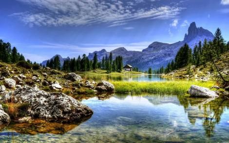 Phong cảnh đẹp