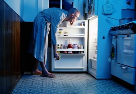Ăn gì trước khi ngủ?