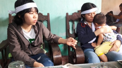 Cô gái 19 tuổi hiến tạng mẹ: 'Em tin ở trên cao, mẹ cũng ủng hộ quyết định của em'