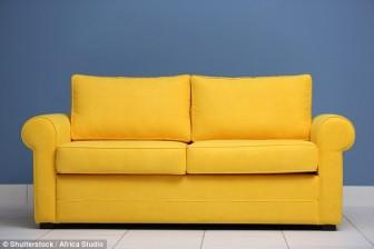 Nguy cơ ung thư tuyến giáp từ chiếc ghế sofa