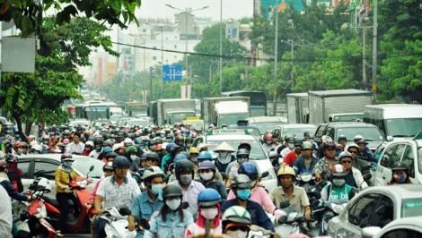 1.400 tỷ đồng mở đường giải cứu Tân Sơn Nhất