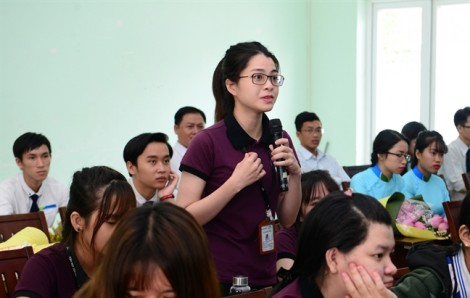 Bộ trưởng Bộ GD-ĐT Phùng Xuân Nhạ: Rất khó để trả lời giáo dục Việt Nam xếp hạng thứ mấy