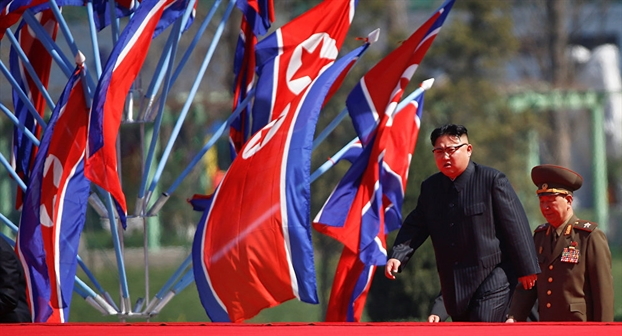 Tong thong Trump: Van de Trieu Tien 'se duoc giai quyet'