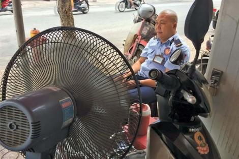 1.001 kiểu giải nắng  của người Sài Gòn