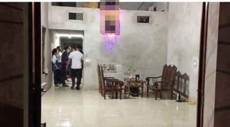 Nổ lớn ở Nam Định, 3 người chết, 1 người bị thương