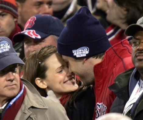 Nhìn lại hơn 10 năm mặn nồng của Ben Affleck và Jennifer Garner