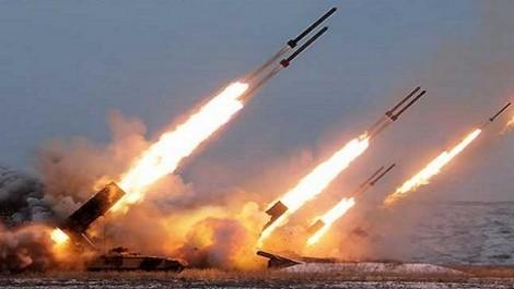 Chất độc Sarin nghi có trong tên lửa của Triều Tiên nguy hiểm như thế nào?