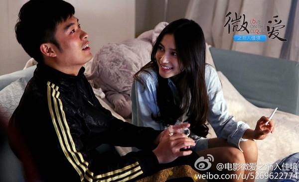 Angelababy khoi kien Phong Hanh toi vu khong ngoai tinh
