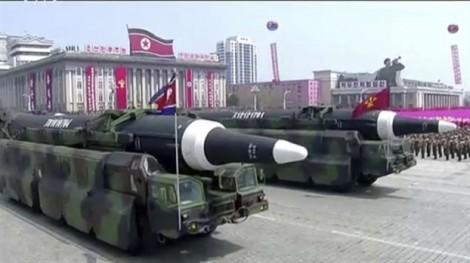 5 lý do khiến Mỹ không tấn công Triều Tiên