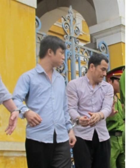 Tham 2.000 USD, tài xế Thái Lan sa lưới ở Việt Nam