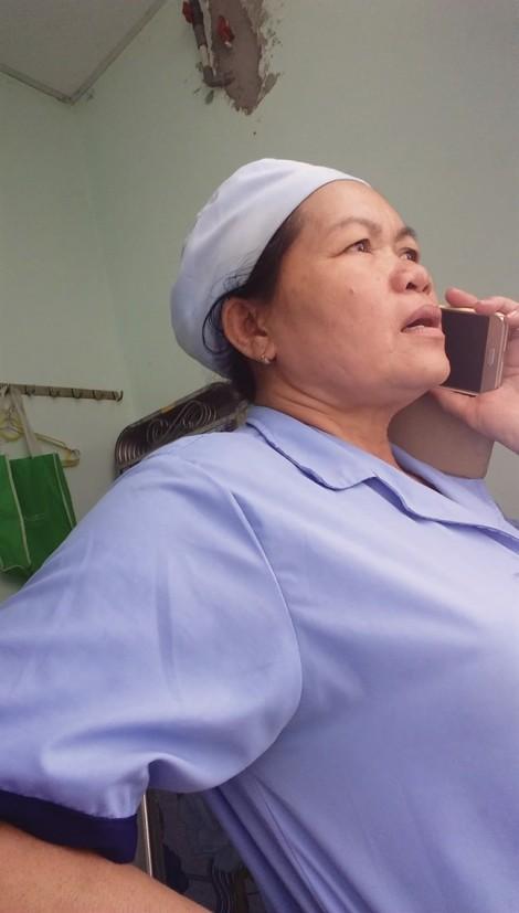 Vạch trần thủ đoạn bóc lột của 'cai' đường dây 'hút máu' người nuôi bệnh thuê