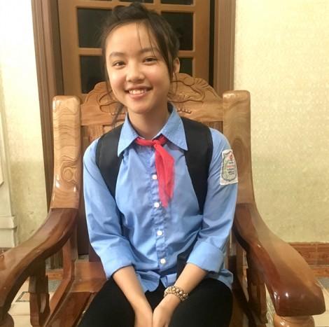 Bức thư gửi mẹ quá cố của nữ sinh lớp 9 khiến nhiều người rơi nước mắt