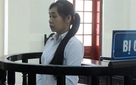 Lãnh án tù vì nhẫn tâm lừa bán em dâu sang Trung Quốc