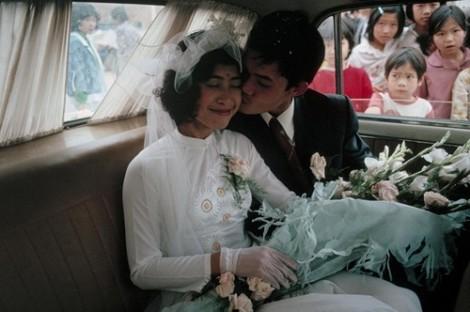 Thời trang cô dâu Việt xưa và nay