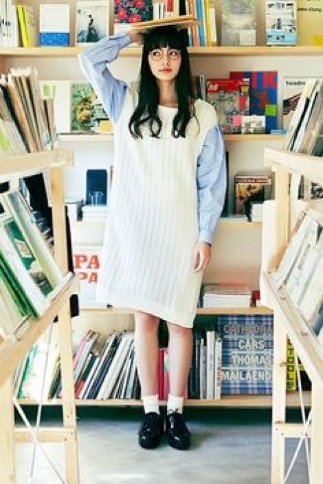 Mặc đẹp chơi lễ như bạn gái ngôi sao ca nhạc nổi tiếng xứ Hàn G-Dragon