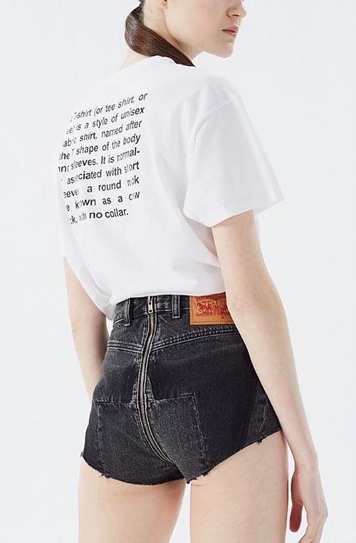 Mau quan jeans la mat gay sot