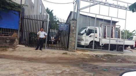 Khu dân cư 'ngộp thở' vì cơ sở sản xuất gây ô nhiễm nghiêm trọng
